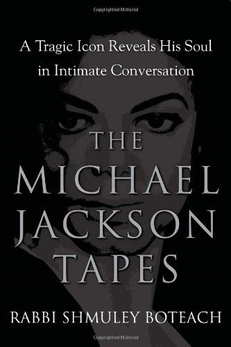 The Michael Jackson Tapes: A Tragic Icon Reveals His Soul... https://www.amazon.com/dp/1593156022/ref=cm_sw_r_pi_dp_x_cdlTybY3DZMPH