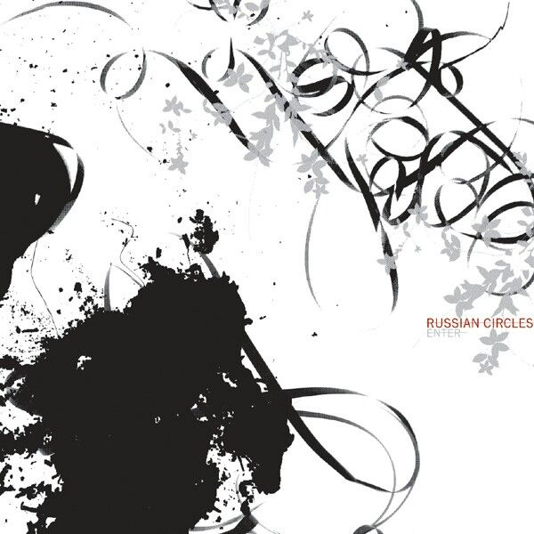 Russian Circles - Enter (2006) / Post-Metal,  United States