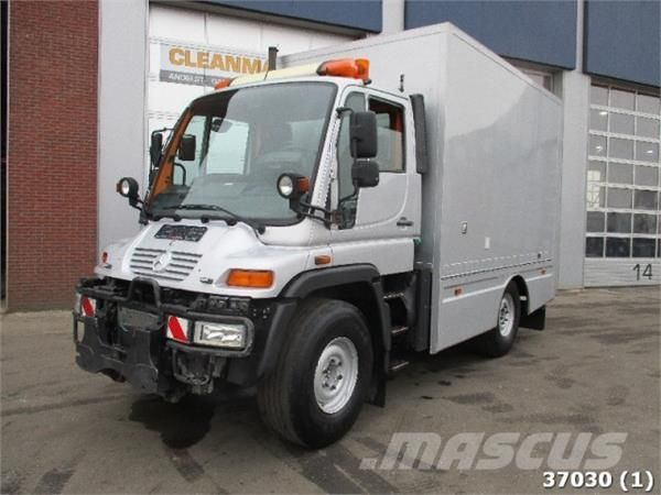 Unimog U300a 4x4 Box Body Trucks Price 36 281 Year Of Manufacture 2003 Mascus Uk Trucks Trucks For Sale Off Road Camper