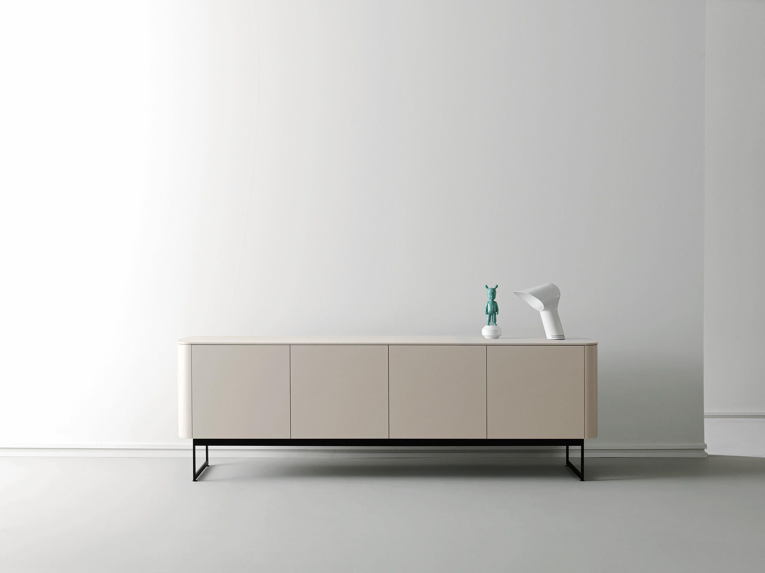 Designer Sideboards Sideview Side Designer Sideboards From Caccaro All