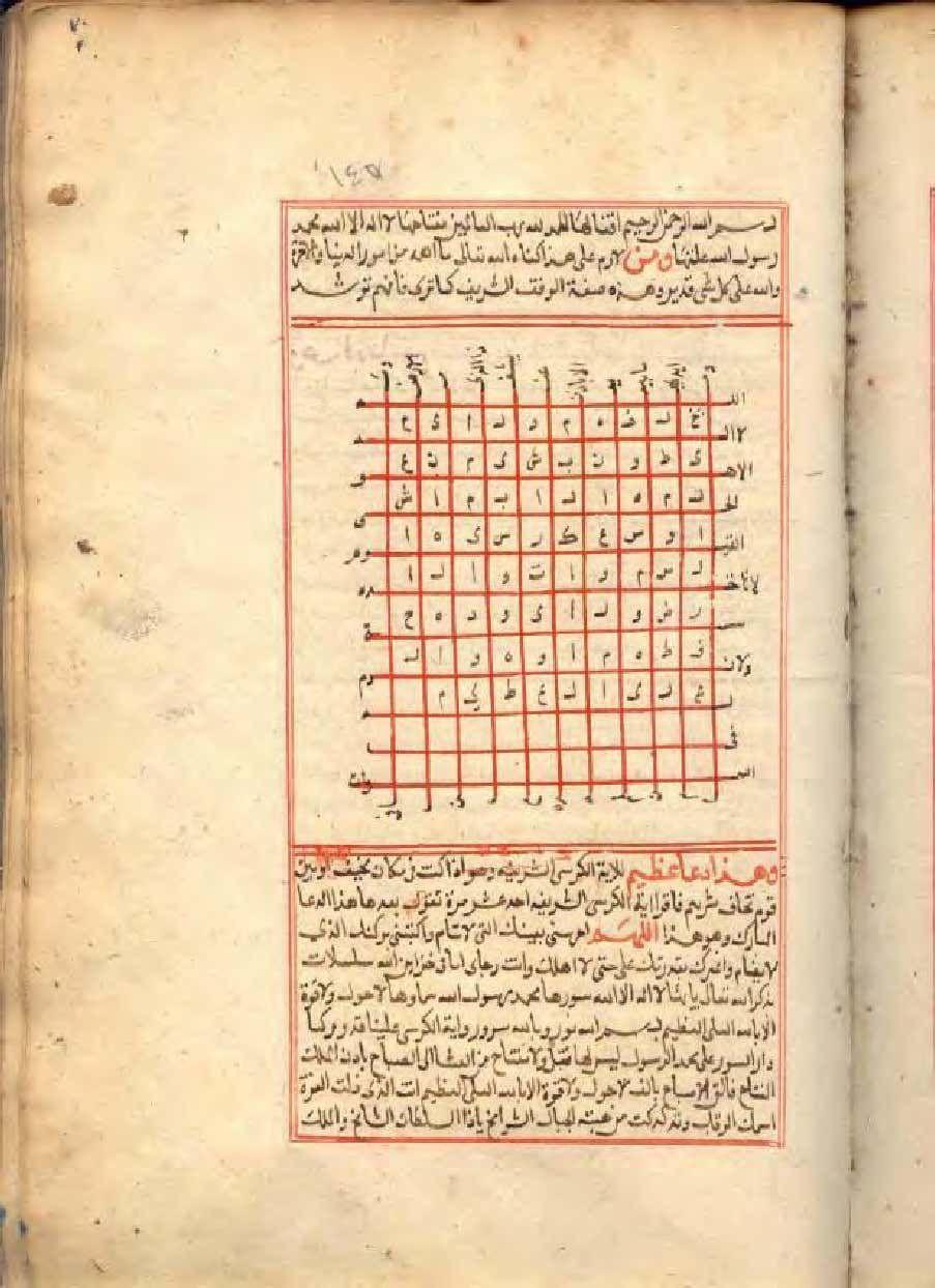 شمس المعارف الكبرى للبوني Pdf Google Play Gift Card Document Sharing Islamic Calligraphy
