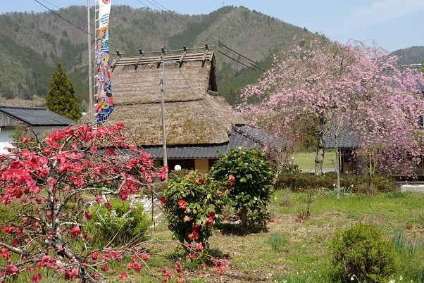 リメンバー茅の里 美山町 - 懐かしい昭和の情景を追って
