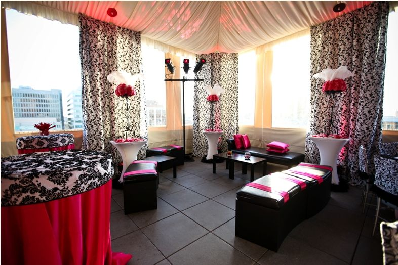 event space with lounge area - Google Search