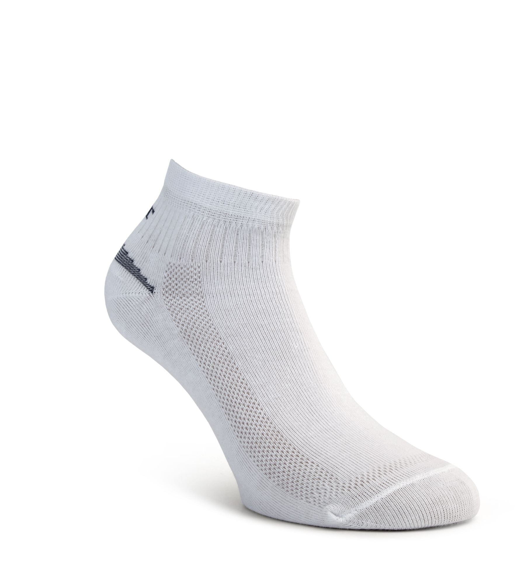 Soquete curto Ankle sock Calcetín invisible Tamanhosize