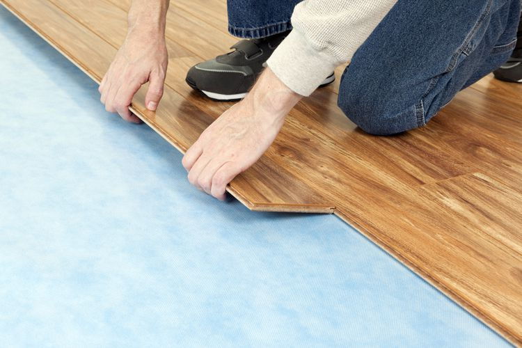 Vinyl or Laminate: Which Flooring is Best For You?   Laminate ...