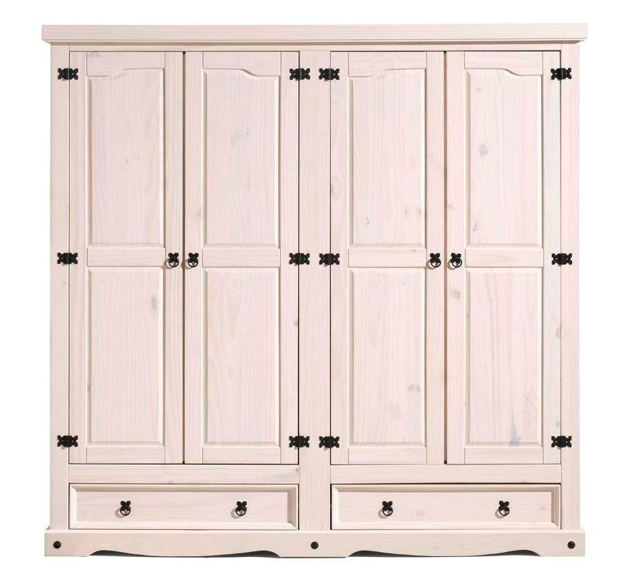 Armario Hemnes Baño ~ Guarda roupa; Madeira Maciça;rústico,armario;roupeiro R
