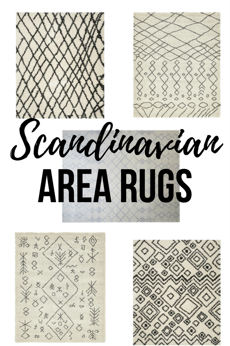Friday Favourites Scandinavian Rugs Scandinavian Area Rugs Rugs Scandinavian Design
