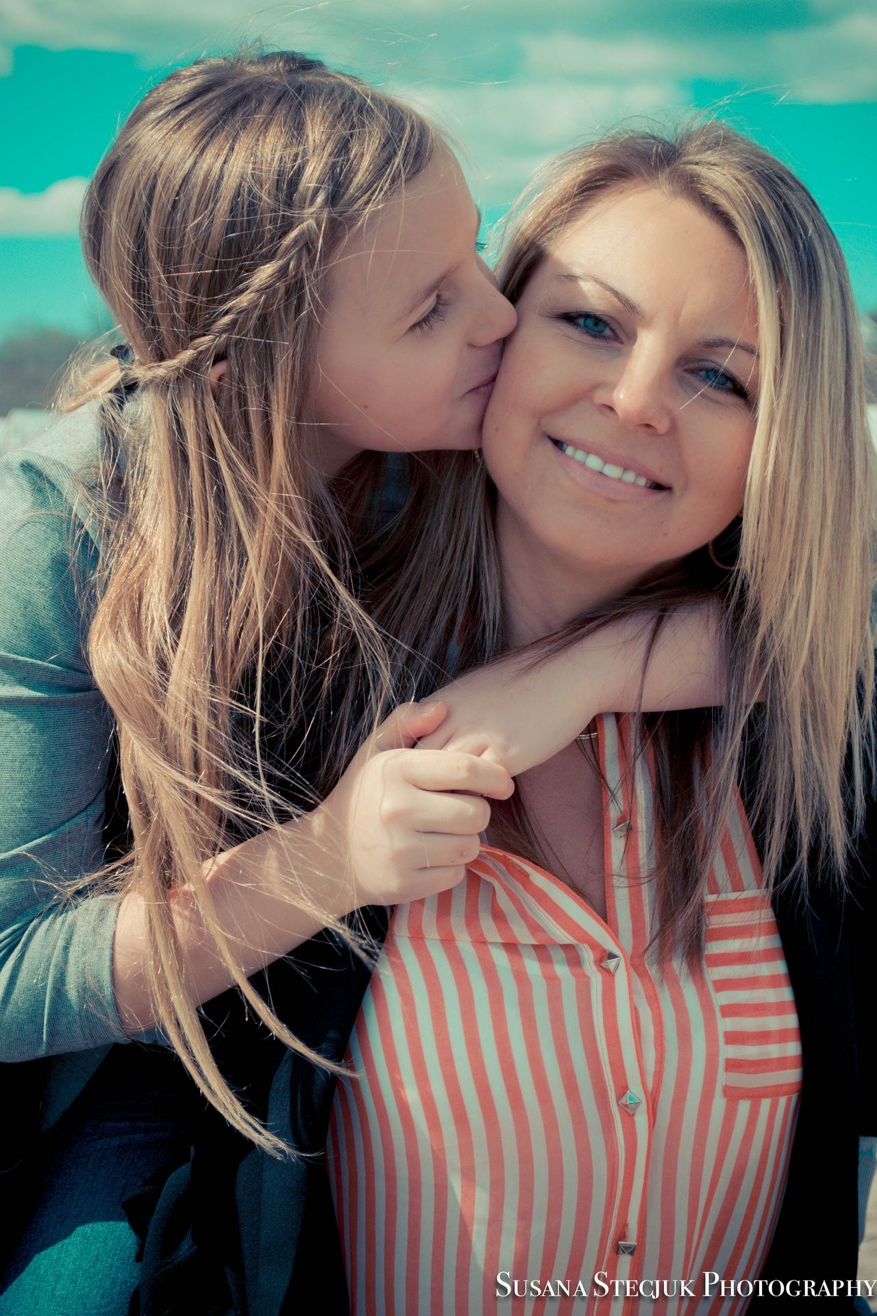 Pin by Seth Haussler on Photography | Mother daughter