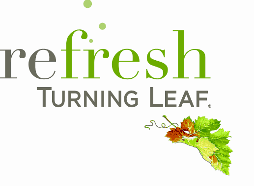 """Join Mom It Forward's girl's night out on Twitter as we chat with Turning Leaf Refresh about enjoying summer wines & entertaining. We can't wait to """"see"""" you tonight - Tuesday July 9 at 9-10 p.m. ET (8CT, 7MT, 6PT) #WineOverIce #TurningLeafRefresh #SummerWine #gno"""