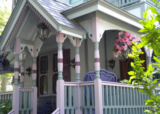 Porch Columns Design Options for Curb Appeal and More | Porch ...
