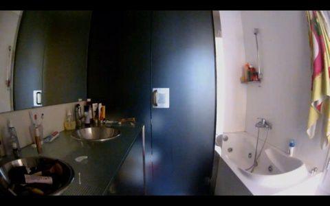 Reallifecam voyeur videos hidden cam real life cam for Hidden bathroom pics