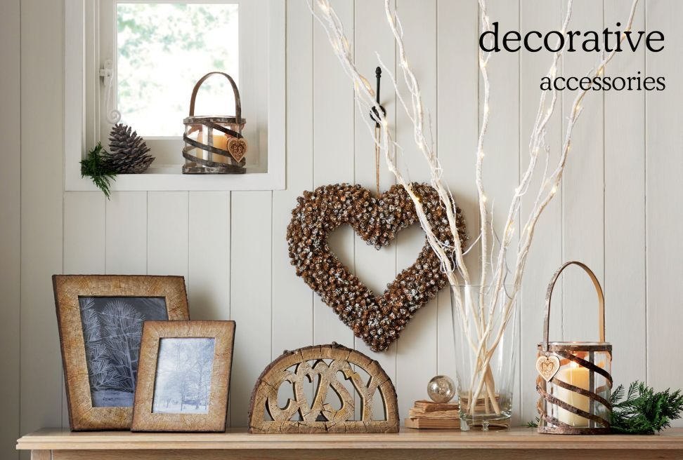 Decorative accessories christmas home furniture next official site