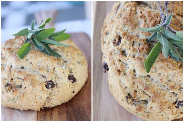 Quick and Easy Rustic Bread Loaf