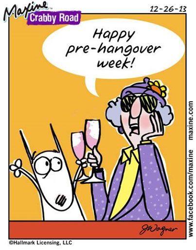 Maxine Maxine Funny Cartoons Getting Older Humor