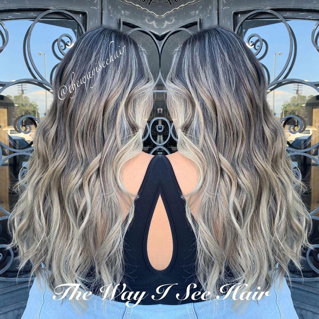 Natural #Ash #Blonde #Balayage #extensions #sandyblonde #blonde #vanillablonde #vanillablonde #hairart #hair #haircolor #hairombre #btcpics #btc #americansalon #behindthechair #modernsalon #jayzeehairsalon #balayageombre #nofilters #hairmelt #hairart #balayage #colormaster #hairdresser #downey #olaplex #hairmelt #beigebalayage #honeyombre #lynwood #southgate #downey #jayzeehairsalon #waves #healthyhair #summer #summerhair #car #naturalashblonde