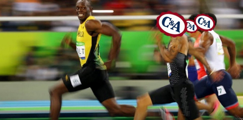 Os melhores momentos de Usain Bolt em sua passagem pelo Brasil