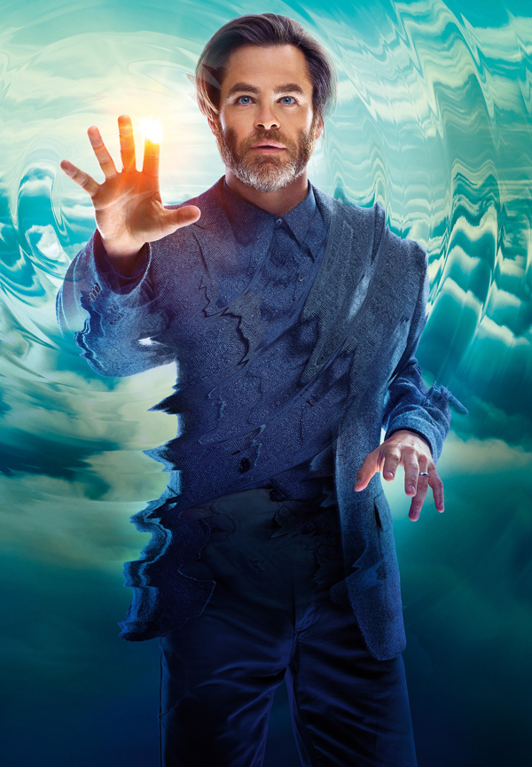 A Wrinkle in Time (2018) ORG Hindi Dual Audio 400MB BluRay 480p ESubs Download