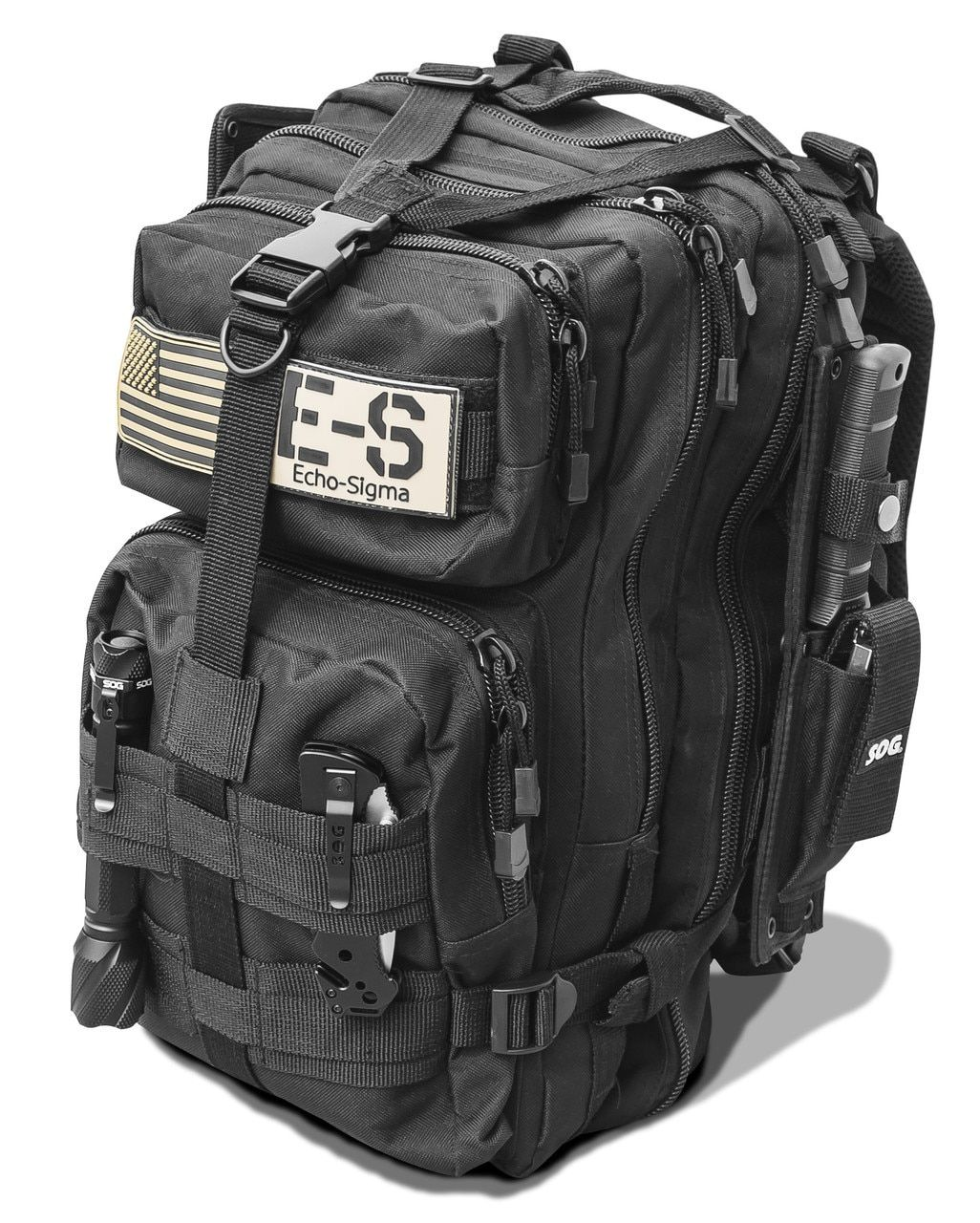 Photo of Get Home Bag: SOG Special Edition Emergency Kit