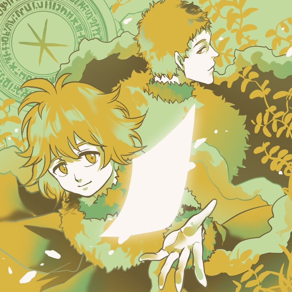Pin On Black Clover Julius novachrono is the current wizard king and was the former strongest magic knight in the clover kingdom. pinterest