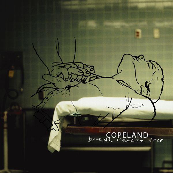 Copeland Beneath The Medicine Tree 2xlp Music Is Life