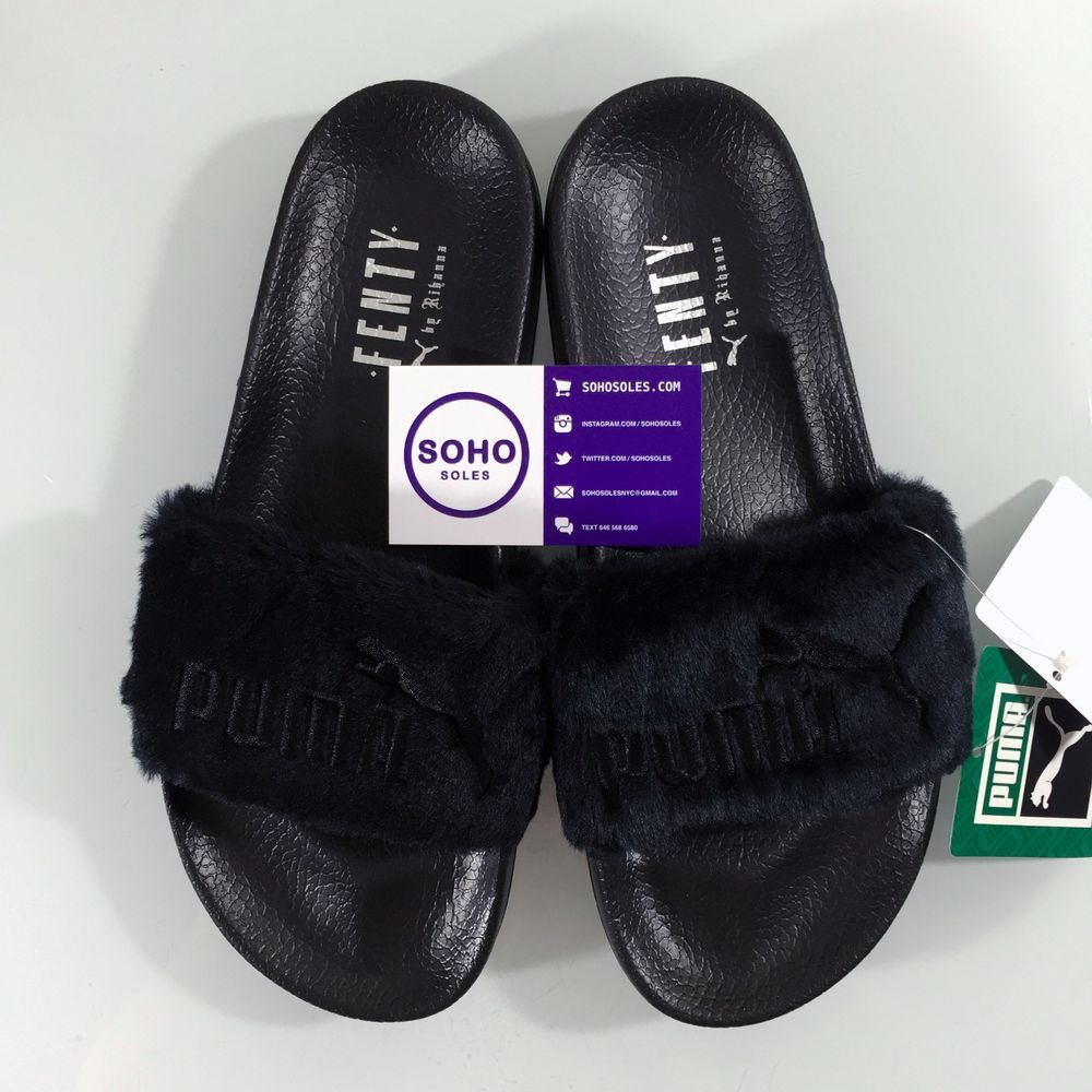 75c9cffe7a27 rihanna slippers on sale   OFF33% Discounts