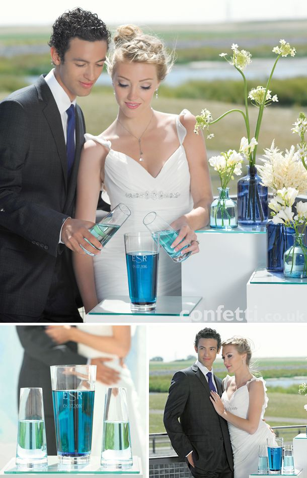 Get Creative For Your Wedding With One of These Symbolic Ceremony ...