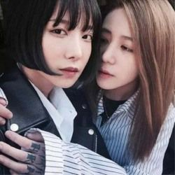 Worlds lovliest lesbians