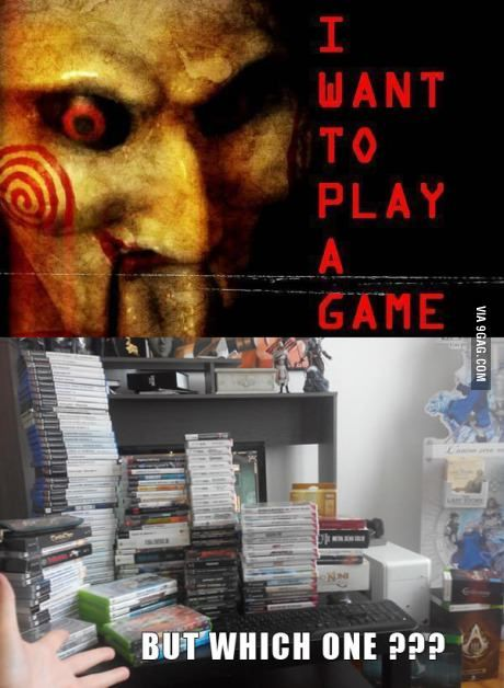 One does not simply stop playing video games check out roflburger.com for more funny images
