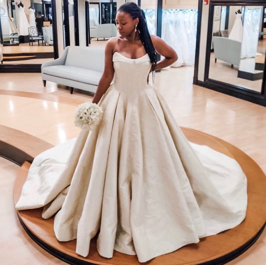 Sussex By Matthew Christopher At Bridals By Lori In 2020 Classic Wedding Gowns Bridal Dresses Gorgeous Wedding Dress