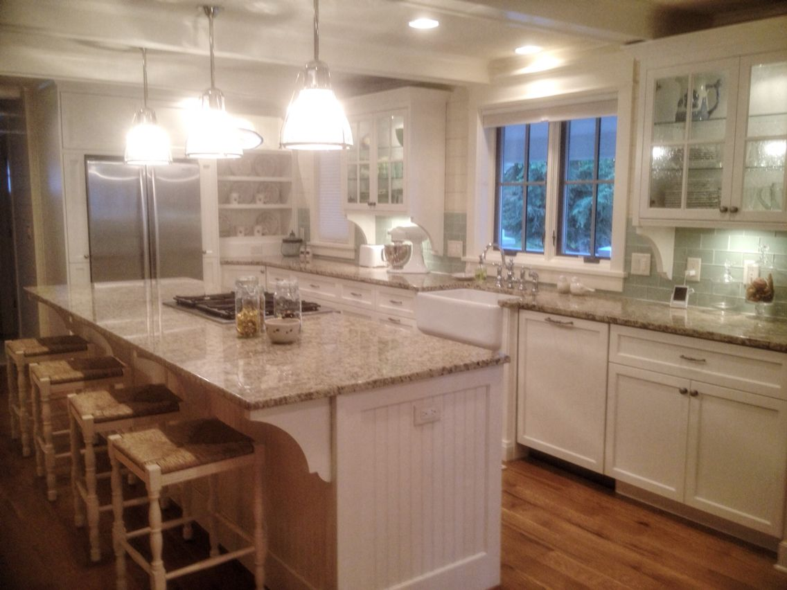 White, Bright Kitchen Cabinets By Premier Cabinets Of Northern Utah