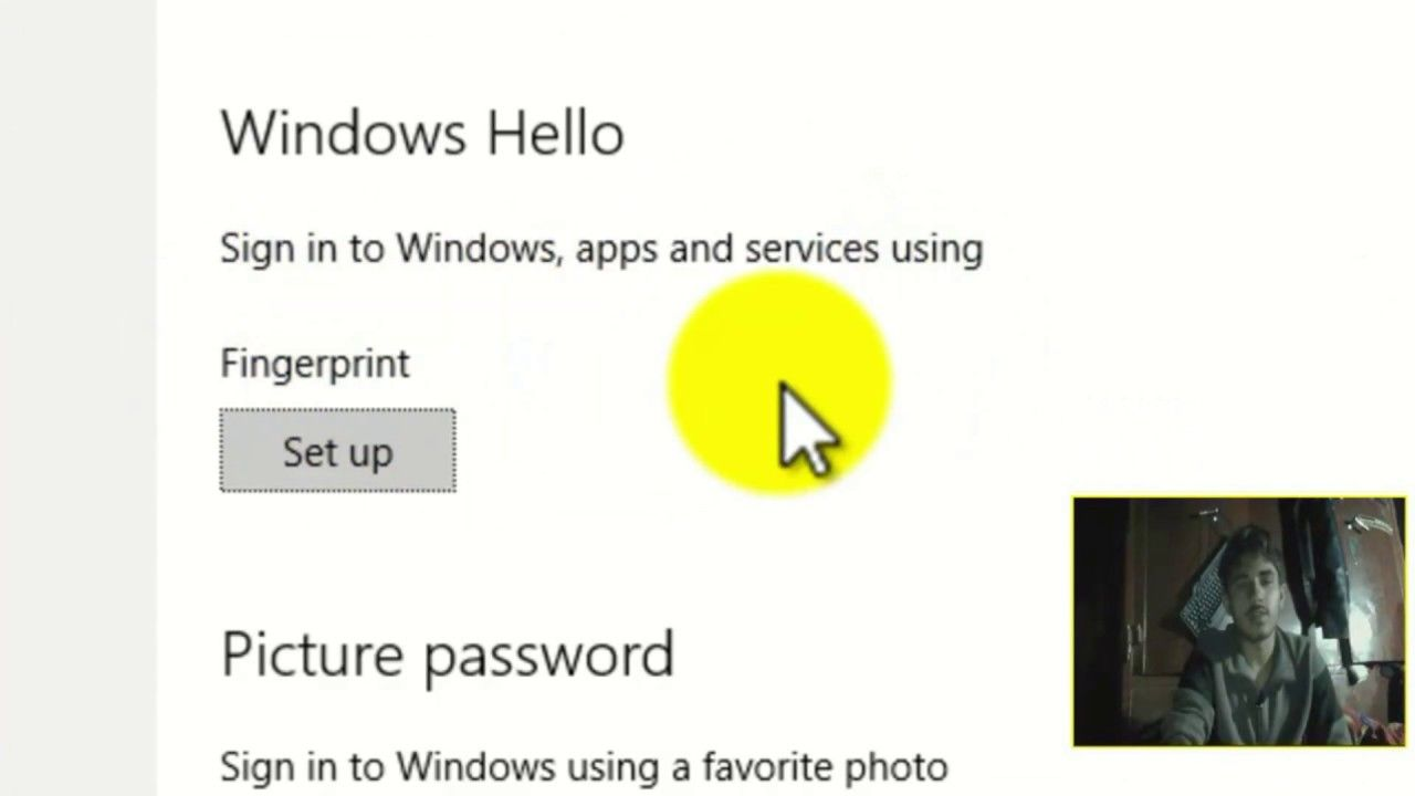 How to install fingerprint Driver dell latitude e5430 in windows 10