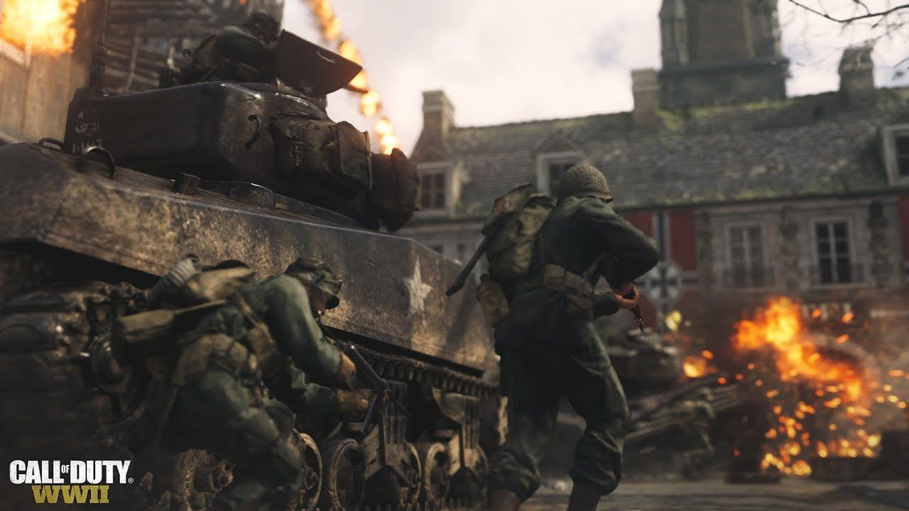 Cod aw patch di matchmaking