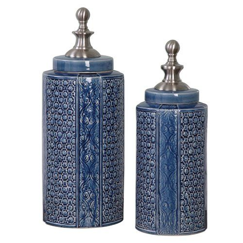 Decorative Urn Glamorous Found It At Wayfair  2 Piece Decorative Urn Set  Lake 2018