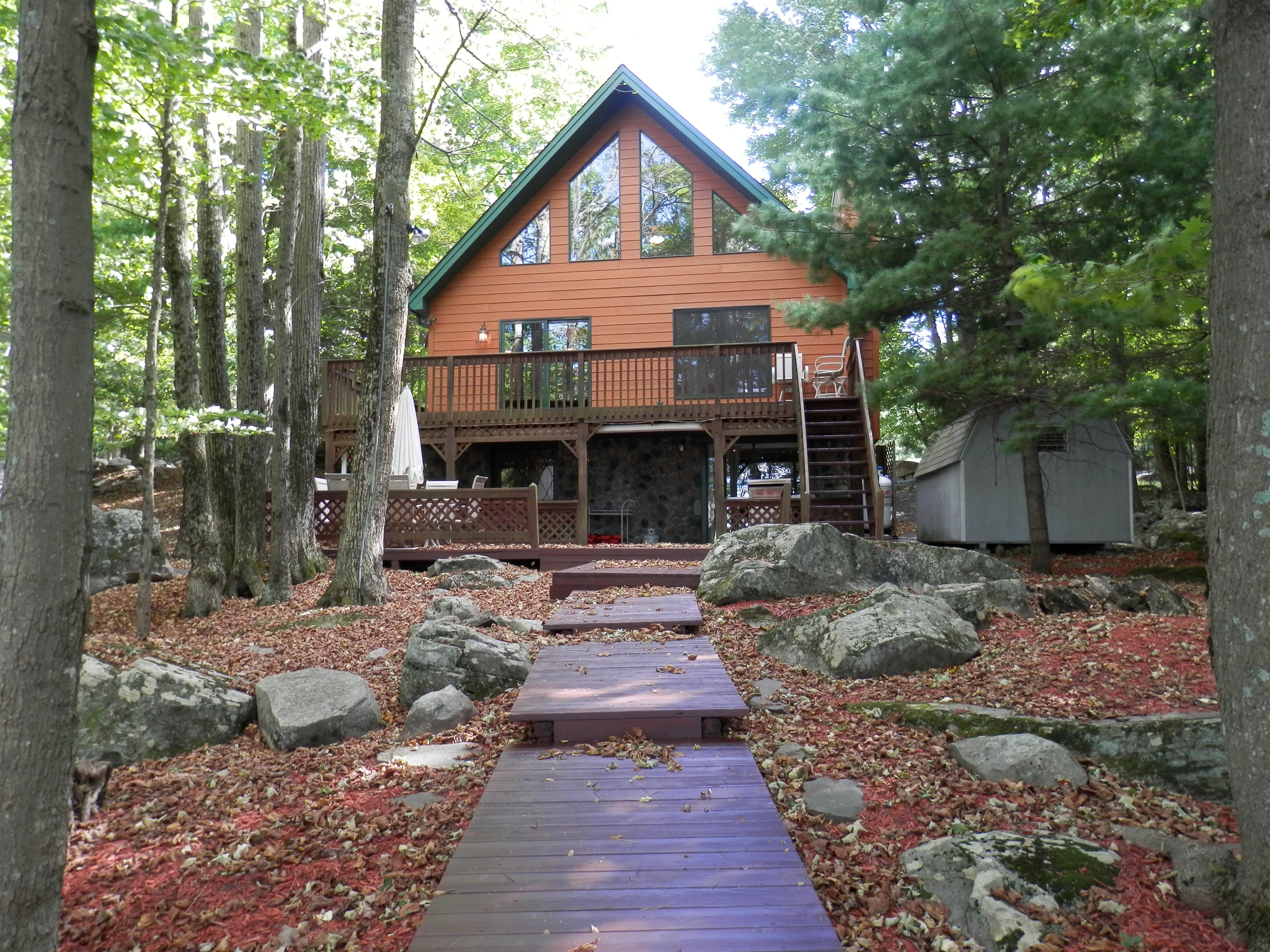 The Hideout Pa Homes For Sale