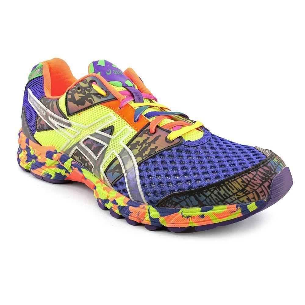 detailed look 09d08 84e89 Asics Men s  Gel-Noosa Tri 8  Synthetic Athletic Shoe
