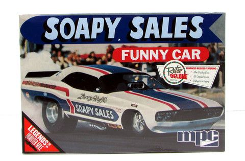 What can you make with hobby model kits?