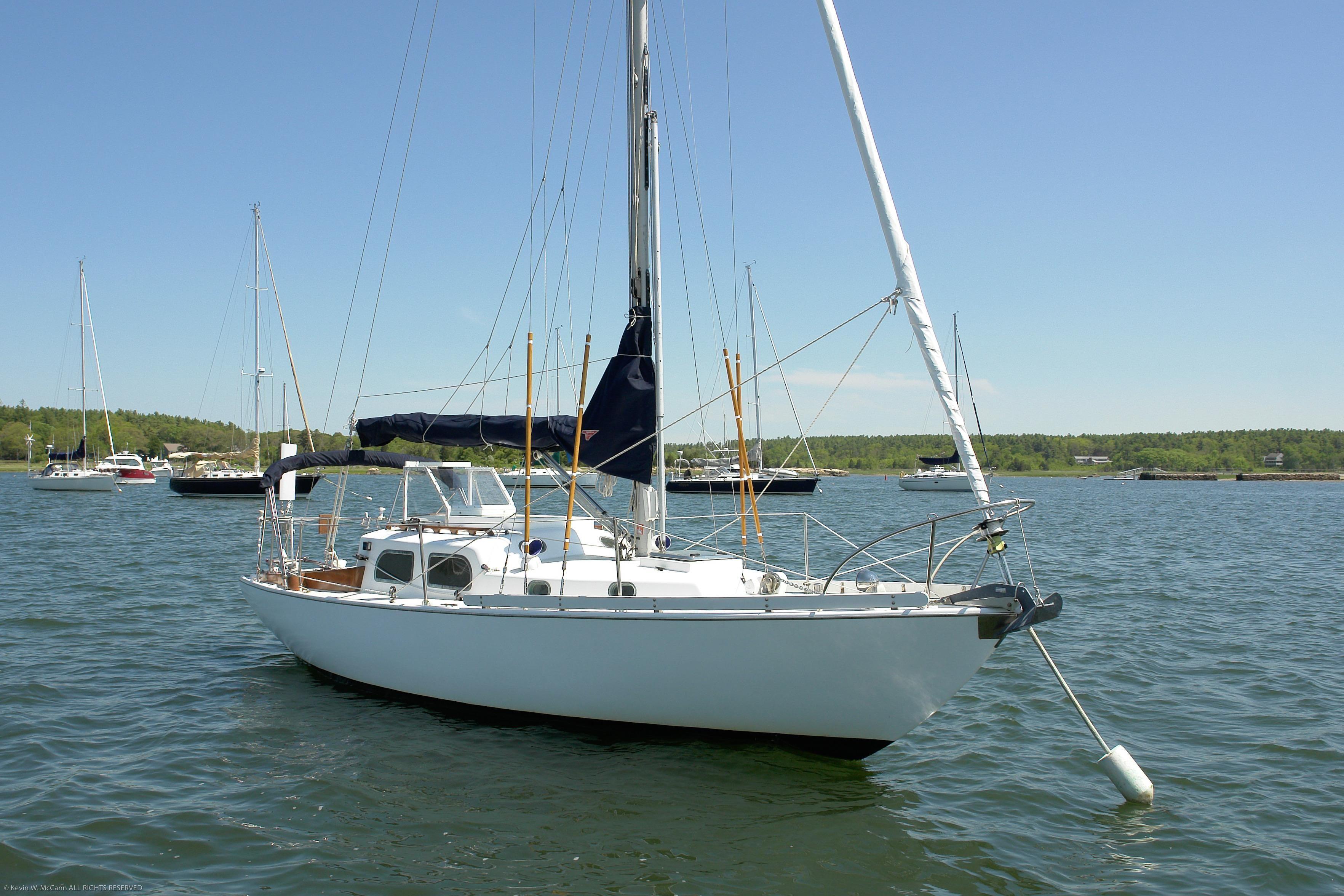 1963 Pearson Triton 28 Sail Boat For Sale   www yachtworld com. 1963 Pearson Triton 28 Sail Boat For Sale   www yachtworld com