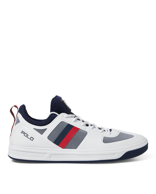 Court 200 Mesh Sneaker   Sneakers Shoes