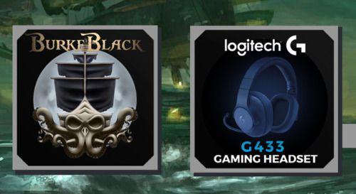 Logitech G433 7 1 Gaming Headset Giveaway (07/30/2017