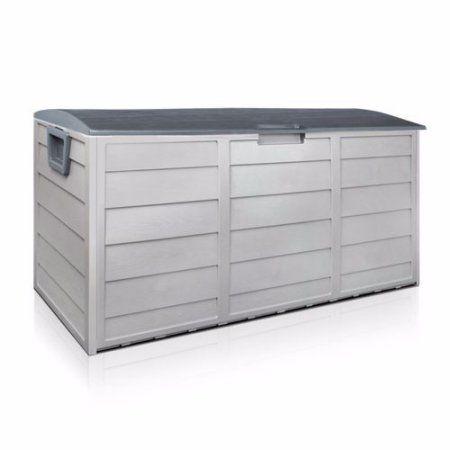 Patio Garden Patio Storage Large Storage Cabinets Outdoor