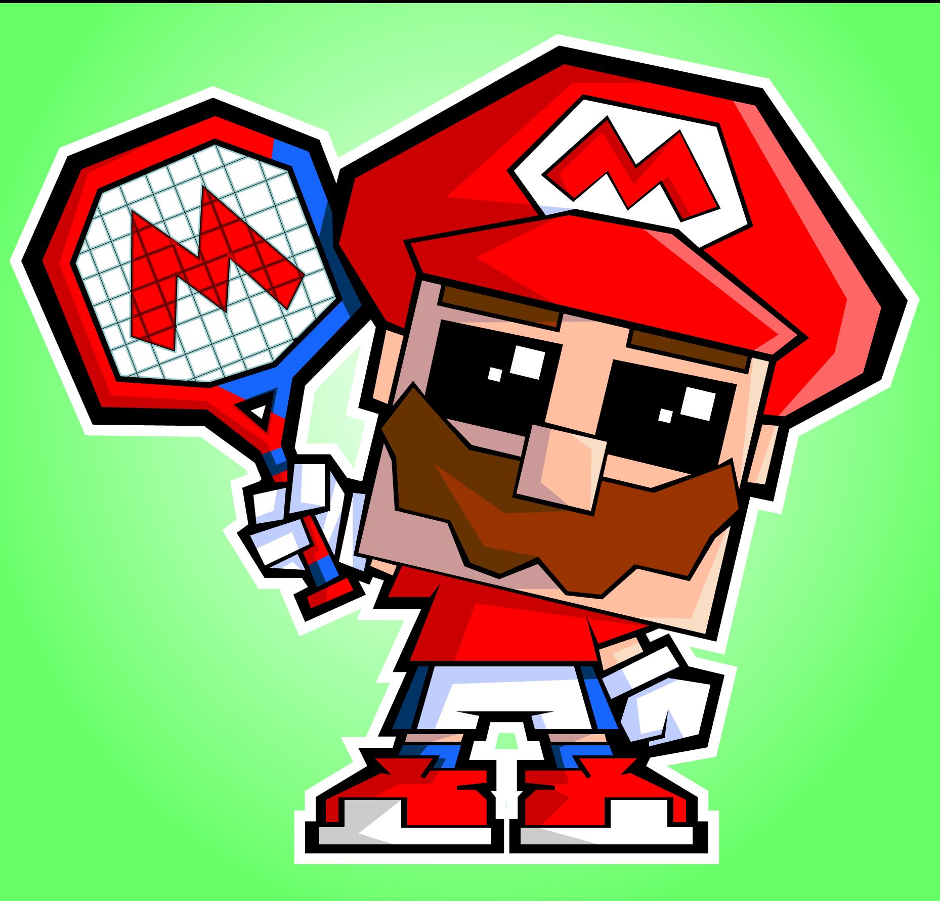 Mario Tennis Aces Mario Tennis How To Draw Mario Mario Kart Draw Mario Bros How To Draw Mario Odyssey Mario Tennis Switch Mario Tenni Modele Dessin Dessin Asmr