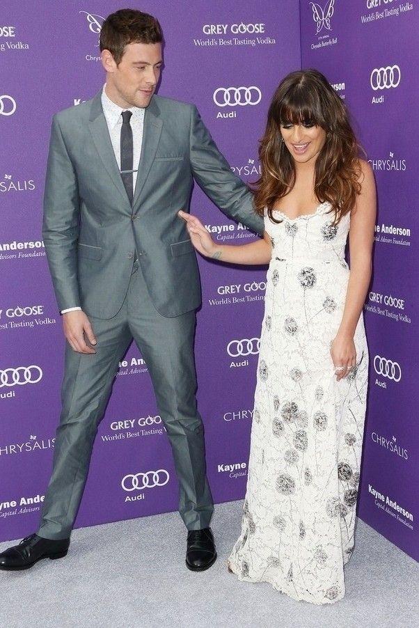 Glee Cast dating verkliga livet
