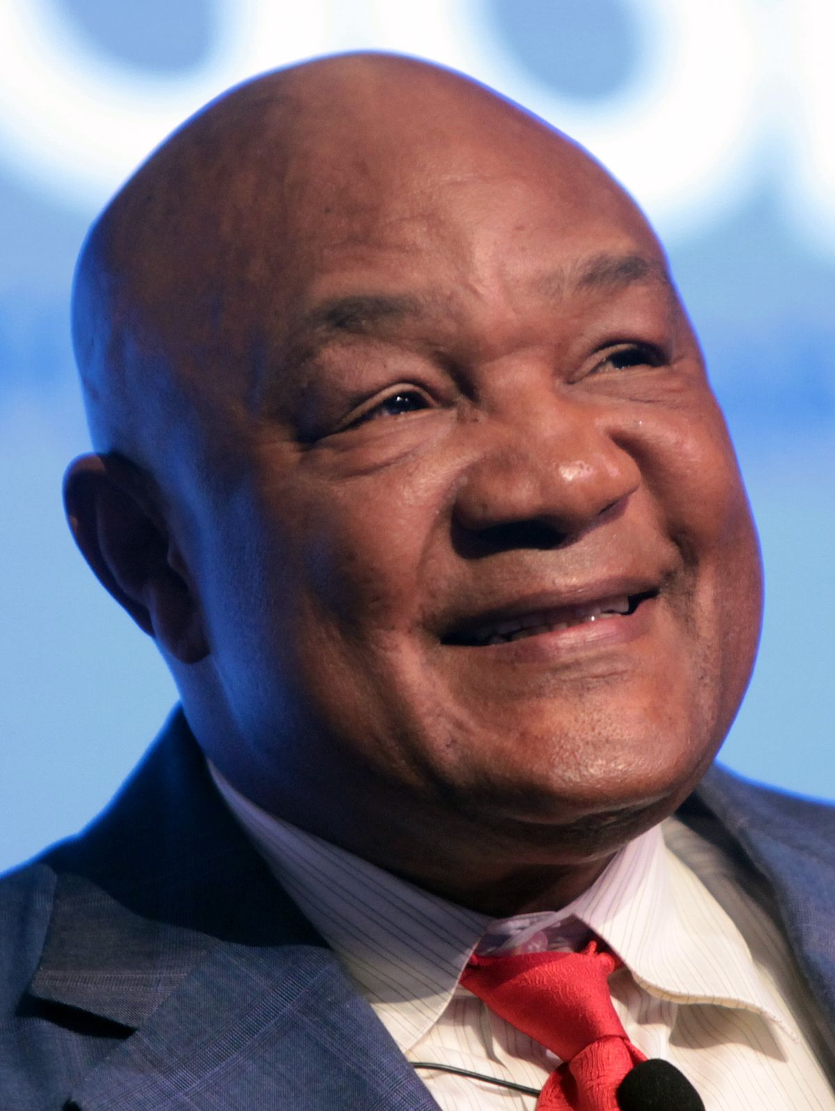 George foreman wikipedia sports pinterest george foreman george foreman wikipedia malvernweather Gallery