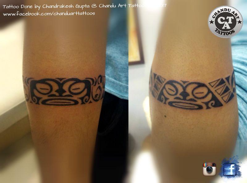 Band Tattoo Tattoos Band Tattoo Polynesian Tattoo