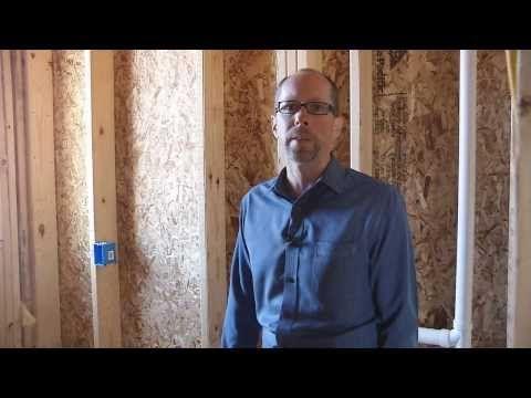 wiring your basement basement electric design plan youtube rh pinterest com