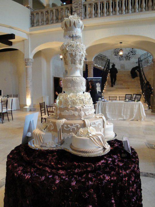 Wow Cake!