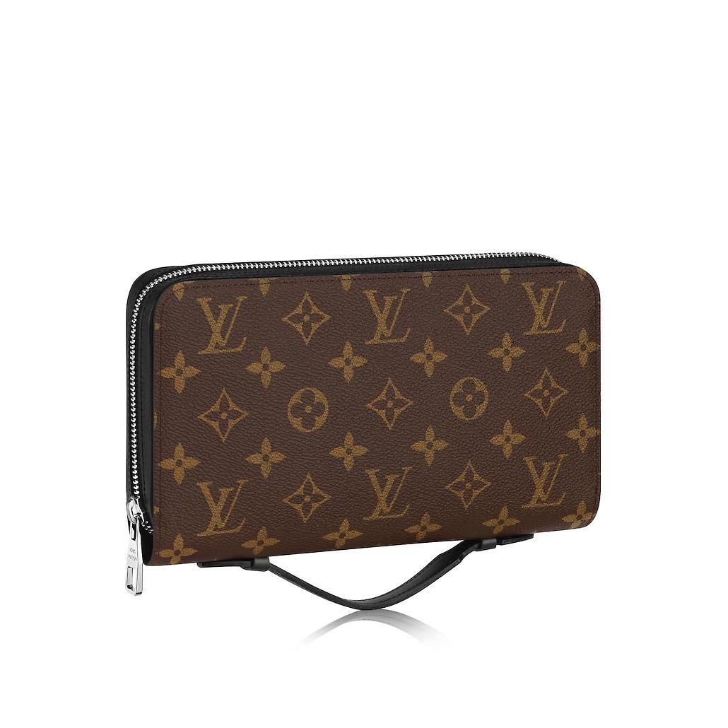 Louis vuitton zippy xl wallet louis vuitton monogram