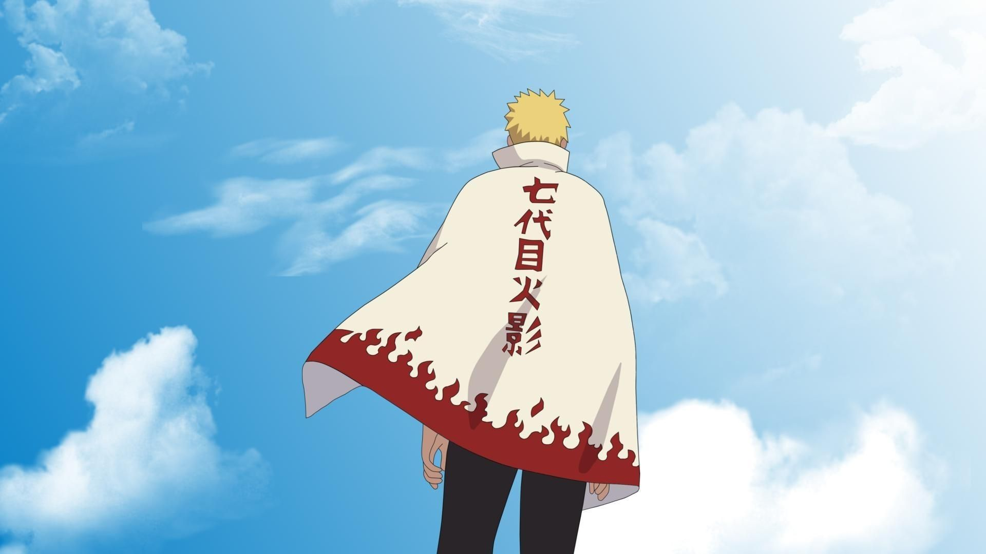 1920x1080 Naruto Hokage Wallpaper By Hd Wallpapers Daily Naruto