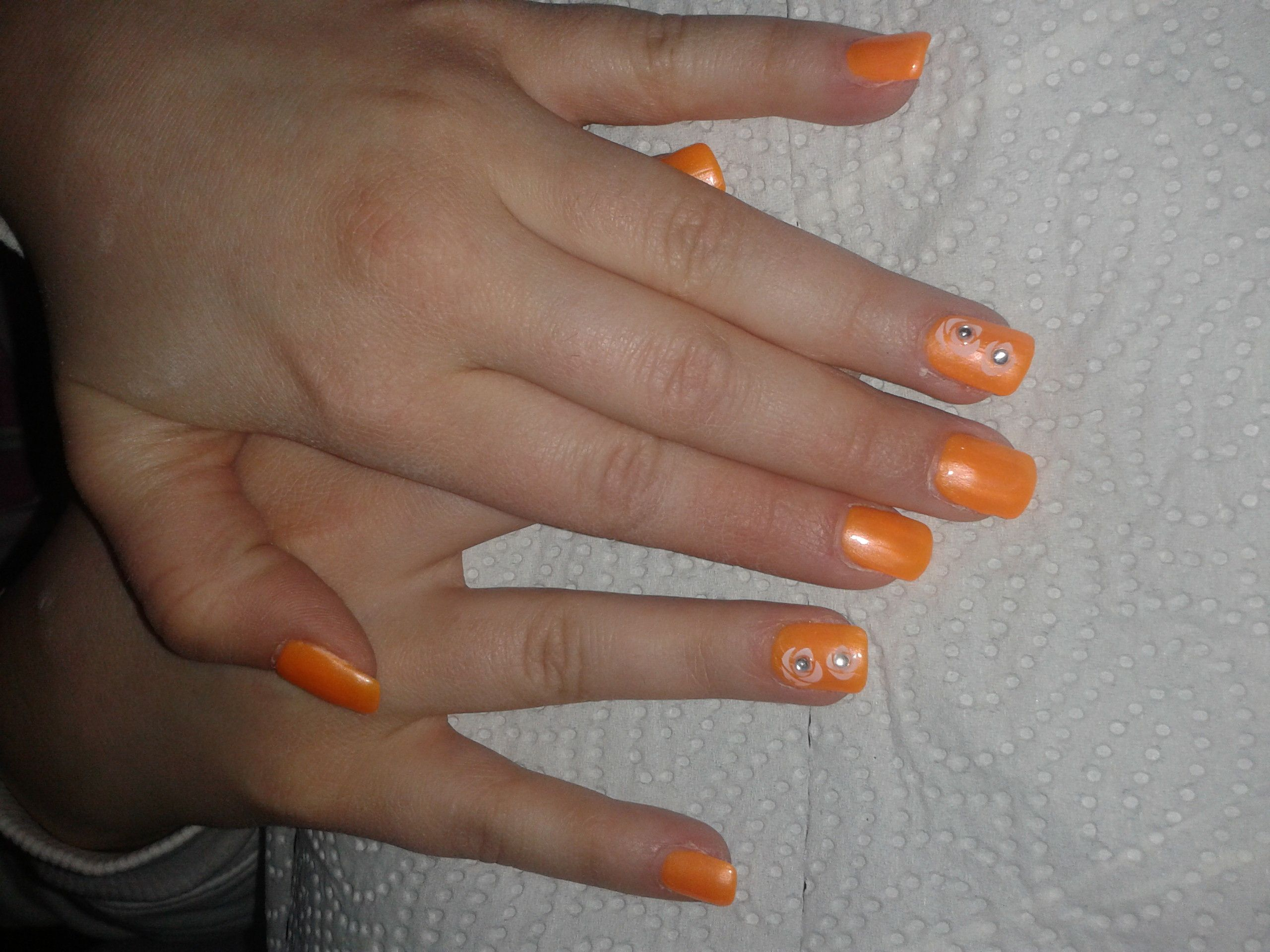 Nails by ela from www.nageldesign-galerie.de