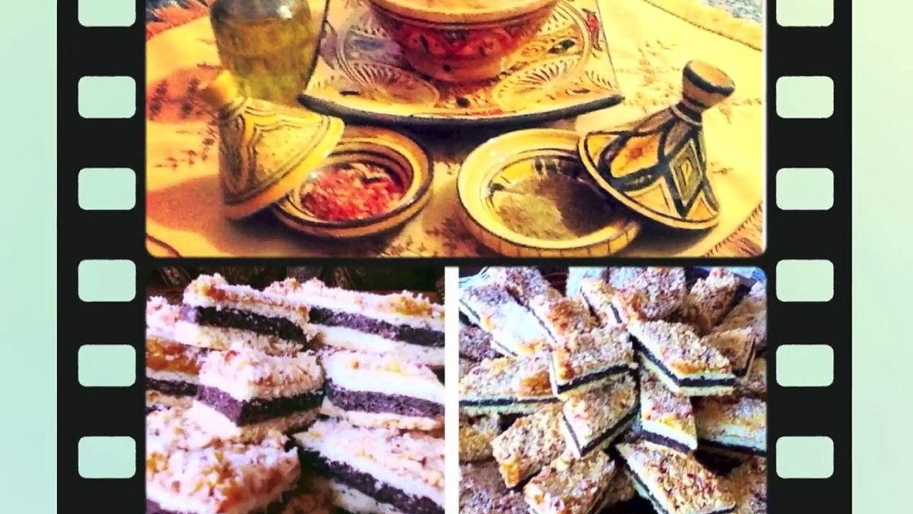 Traditional Moroccan Soup Harira  شوربة الحريرة المغربية بالطريقة الاصلية الناجحة | lodynt.com |لودي نت فيديو شير